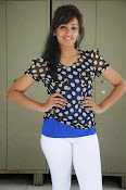 Cute Tejaswi Photos new stills-thumbnail-9