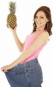 Manfaat Buah Nanas untuk Diet