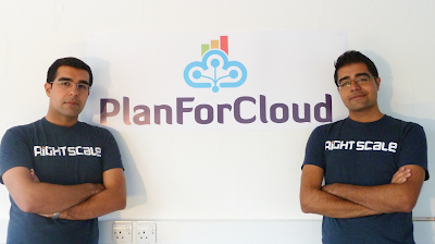 PlanForCloud (Ali and Hassan Khajeh-Hosseini) acquired by RightScale