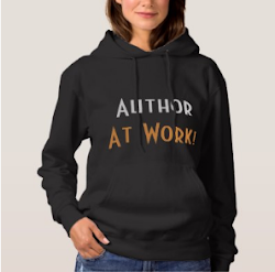 Hoddie for Authors