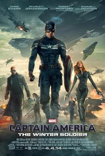 Ver Capitán América: El soldado de invierno (2014) online