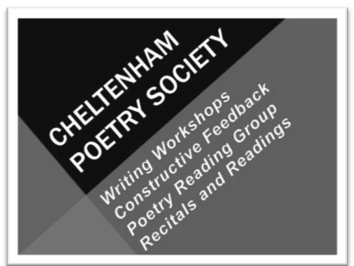 Cheltenham Poetry Society