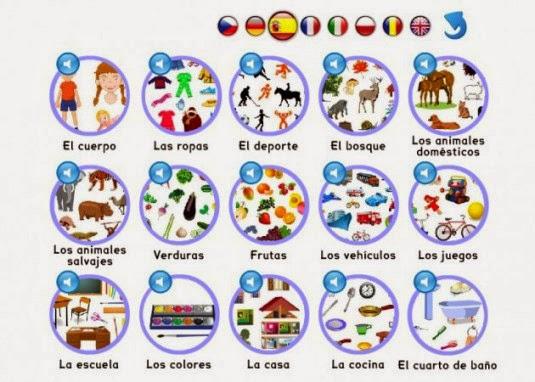 dico mots es un juego didctico online gratis para nios de educacin primaria en l podris aprender vocabulario en muchos idiomas espaol ingls