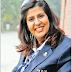 பாரா ஒலிம்பிக் குண்டு எறிதல் போட்டியில் இந்திய வீராங்கனை தீபா மாலிக் வெள்ளிப்பதக்கம் வென்று சாதனை