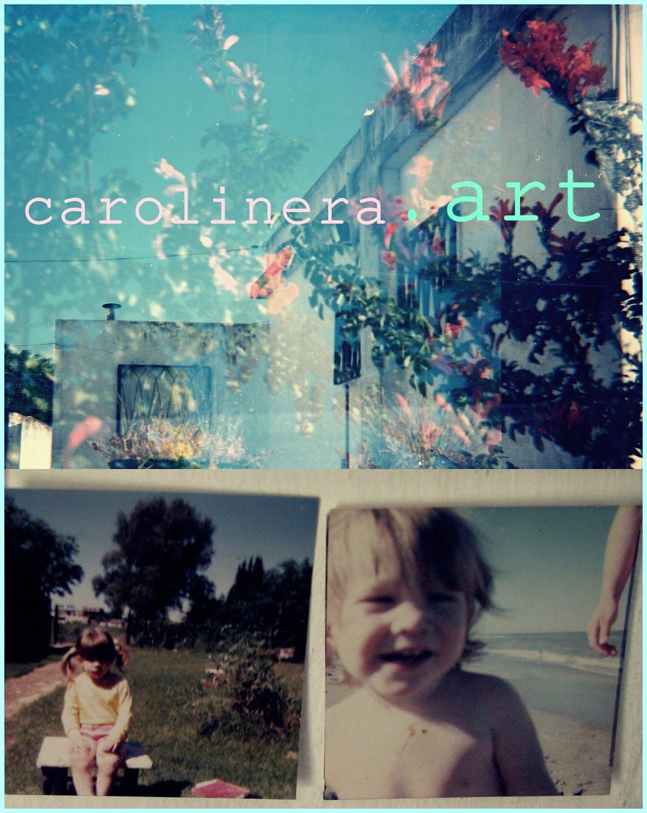 Carolinereando