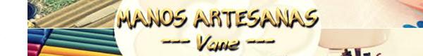 Manos Artesanas 'Vane'