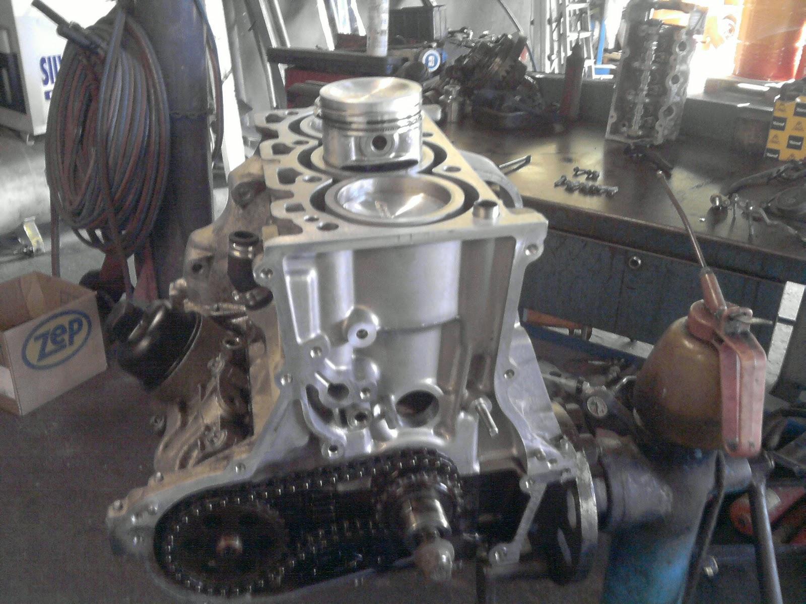 ti aiuto a sistemarti la macchina: smart 600 turbo problemi
