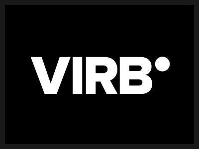 VIRB_logo_font
