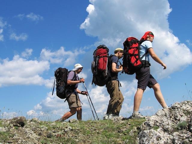 Tips Trekking, Penting untuk Peserta Pemula!