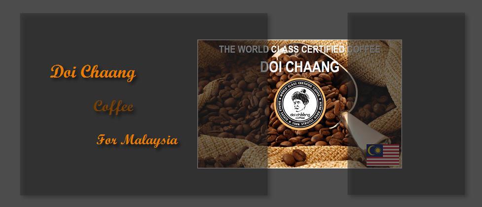 DoiChaang For Malaysia