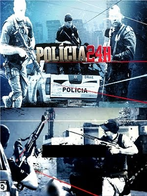 series lancamentos  Download   Polícia 24h   HDTV (09/02/12)