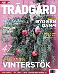 Allt om Trädgård nr16/12
