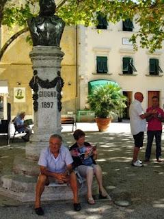 Casciana Terme, Pisa, Italy, Roman
