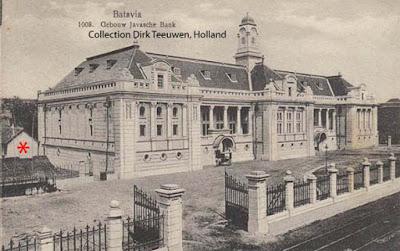 Batavia-Jakarta 1912