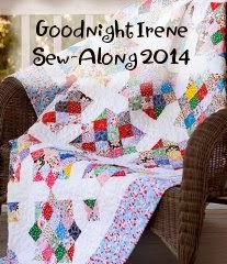 2014 Sew Along with Terry's Treasures