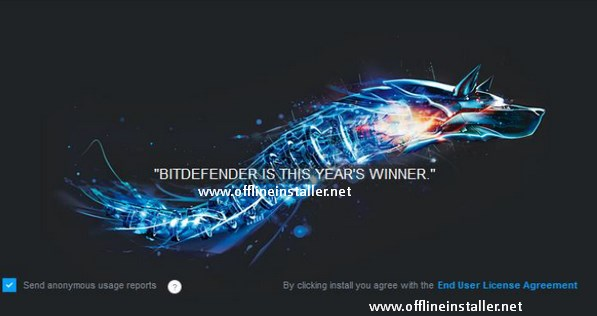 Bitdefender Free Edition Latest