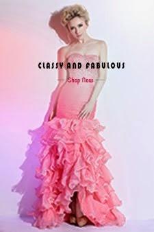 Fabulous dresses