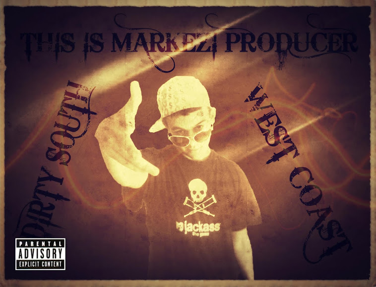 Markezi Producer Beats