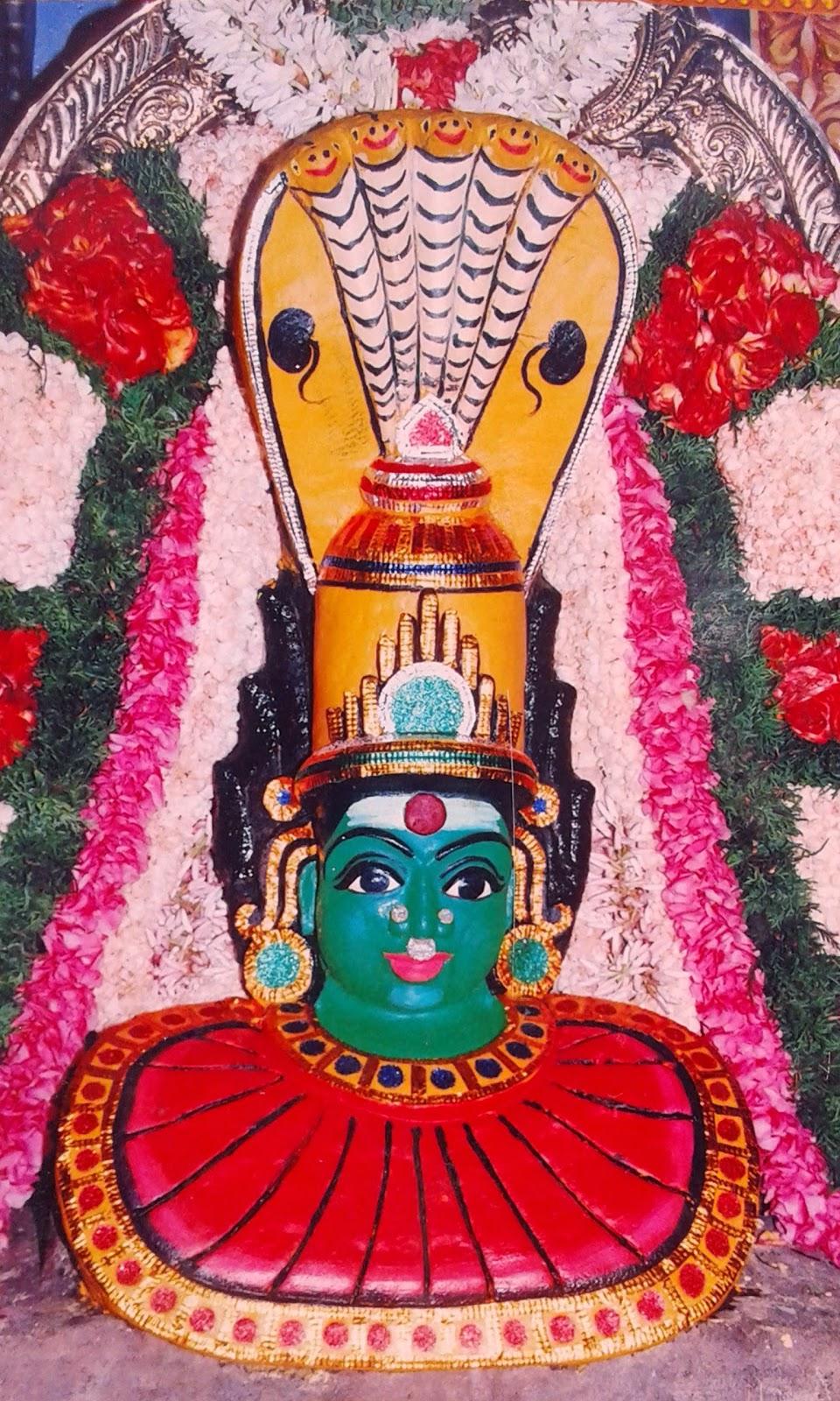 Aadi Thiruvizha 2005