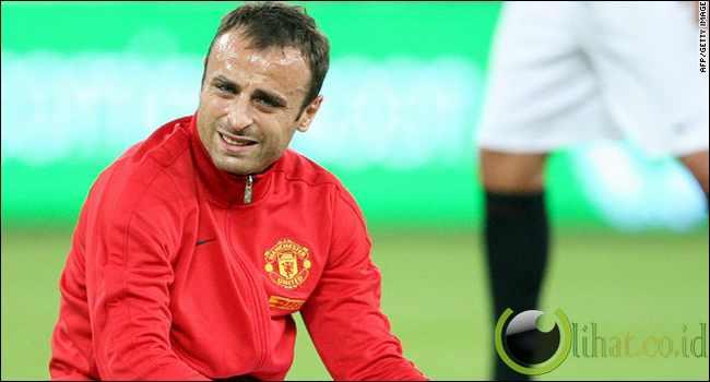 Dimitar Berbatov (Manchester United ke Fulham)