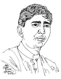 Maung Wuntha – Essay