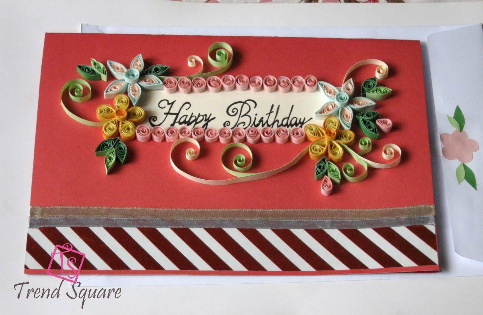 Beautiful Birthday Cards
