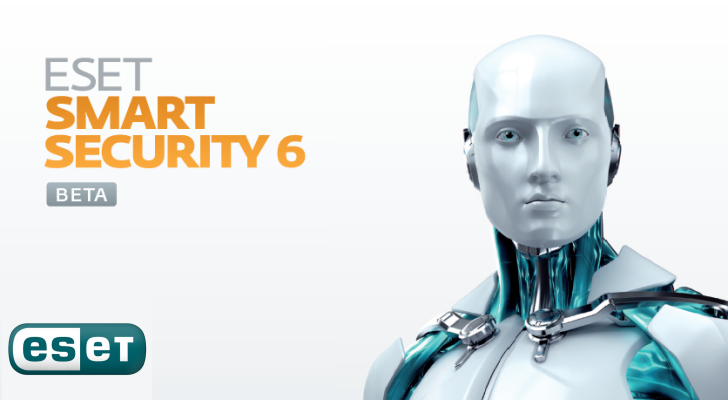 eset has announced the beta release of eset smart security 6 and is