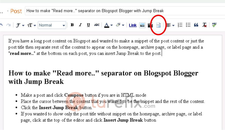 add read more button thesis Do you want to add a facebook like button in  and activate the wp like button plugin for more  using a child theme for thesis that is why you don't.