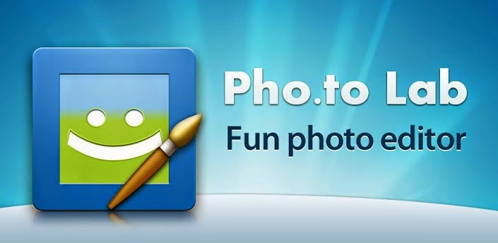 photo lab apk