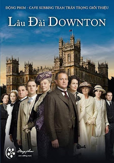 Downton Abbey Season 1 (Tập 1/7)