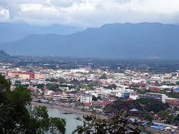 Padang City