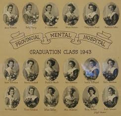 1943 graduates