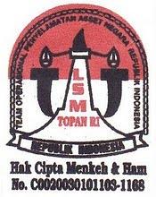 LSM TOPAN-RI