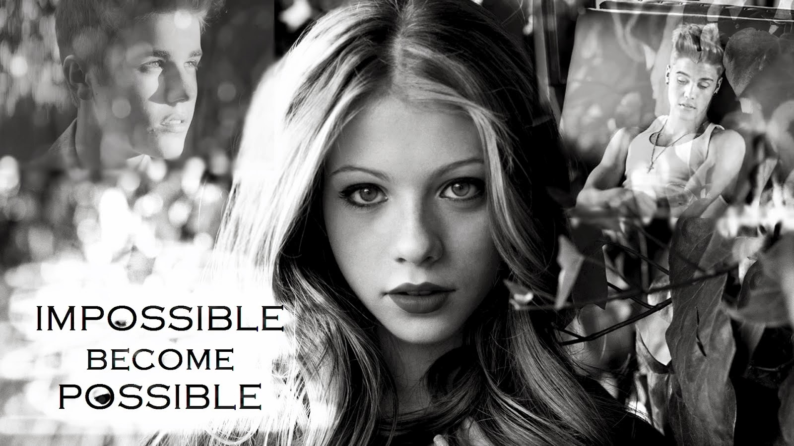 IMPOSSIBLE become POSSIBLE