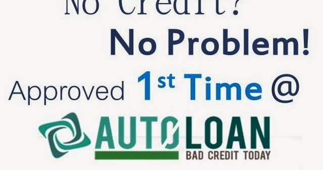 First Time Car Buyer Programs >> First Time Car Buyers with No Credit - Easy and Secure Way to Obtain First Time Car Buyer Loans ...