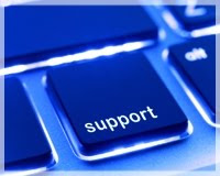 Computing Support