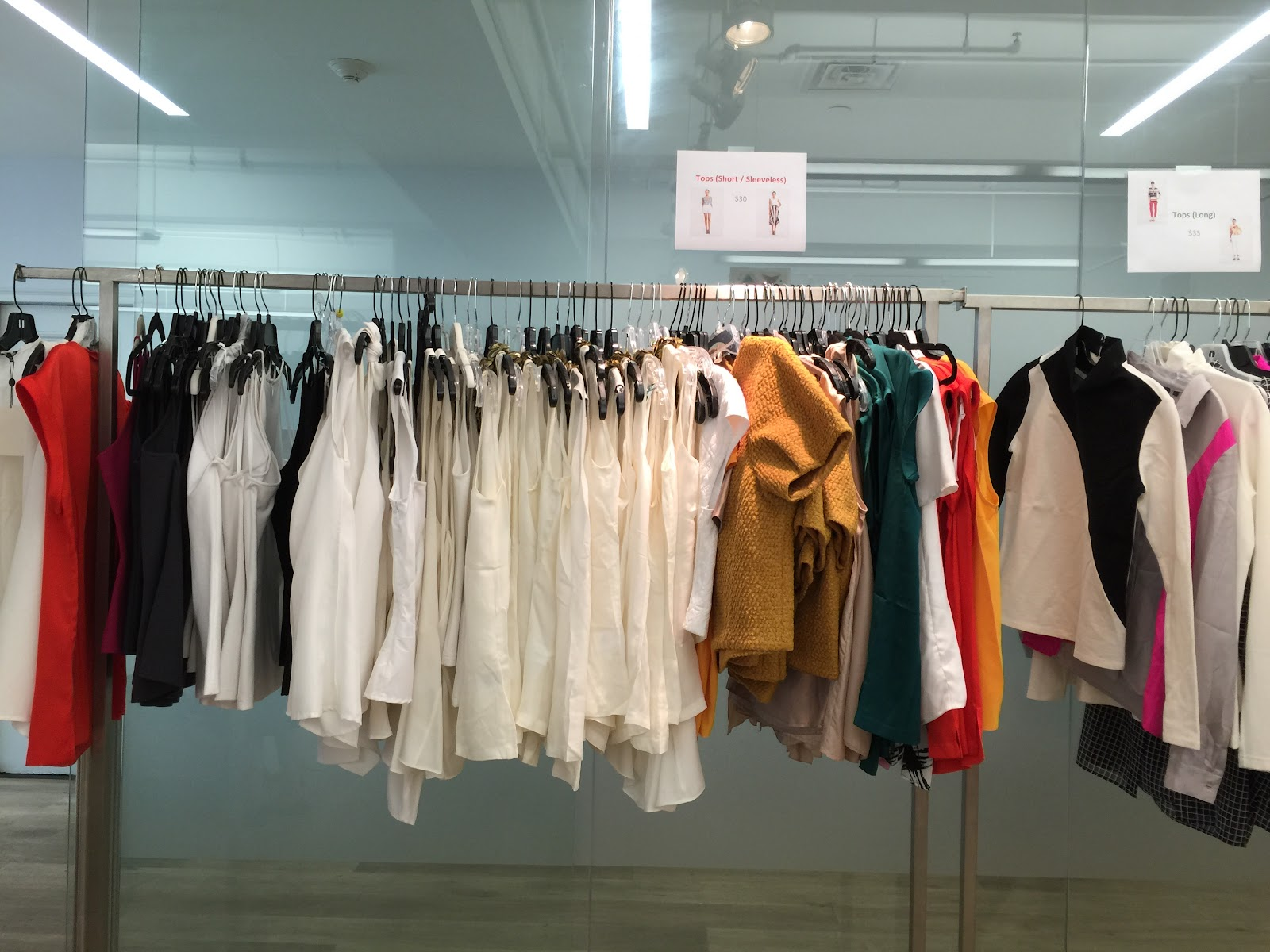Don't Miss The Last Day of Raoul Sample Sale | Practically Haute