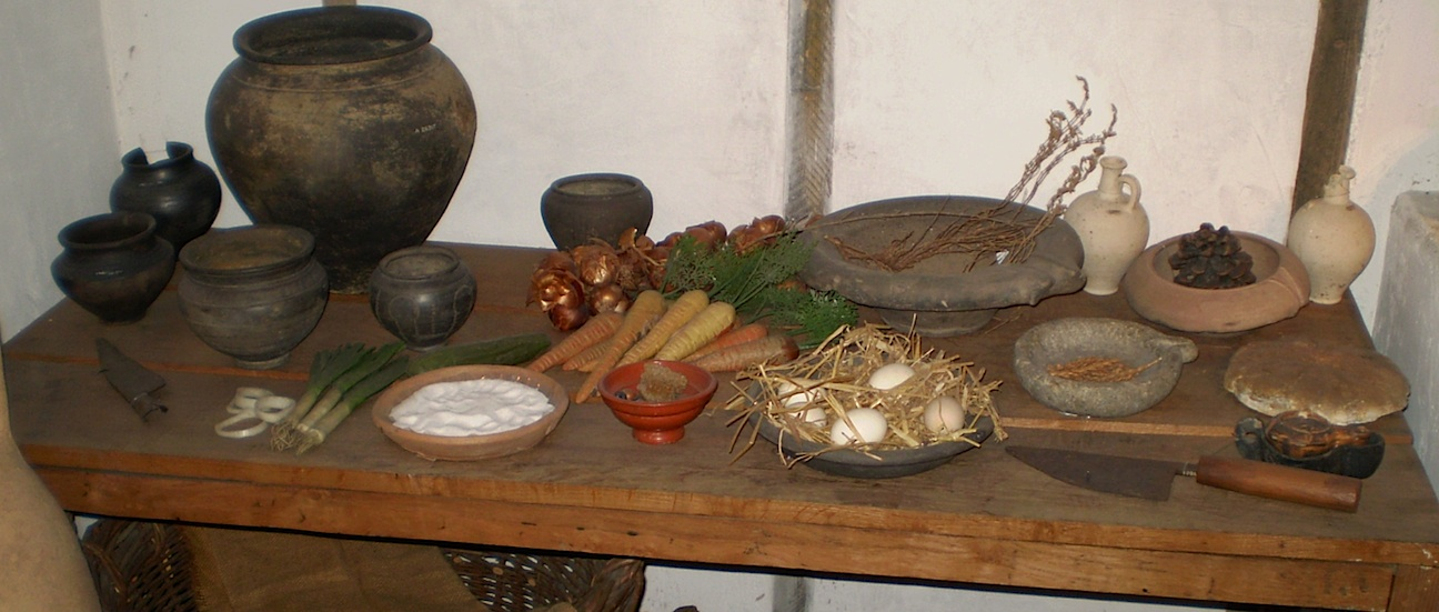 Roman mysteries western mysteries august 2011 for Ancient roman cuisine