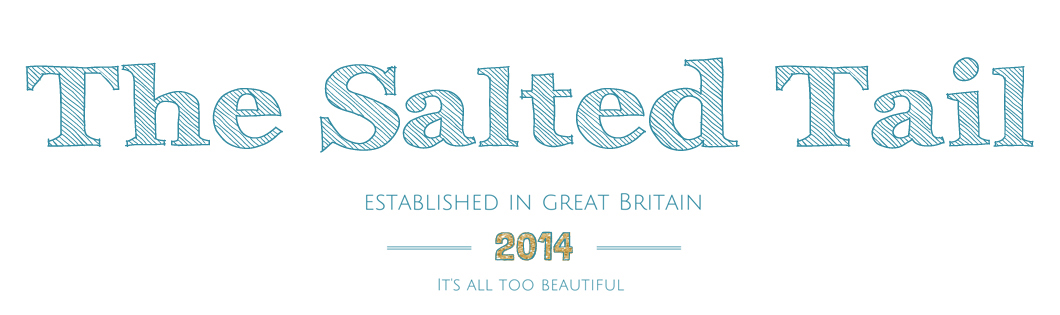 The Salted Tail