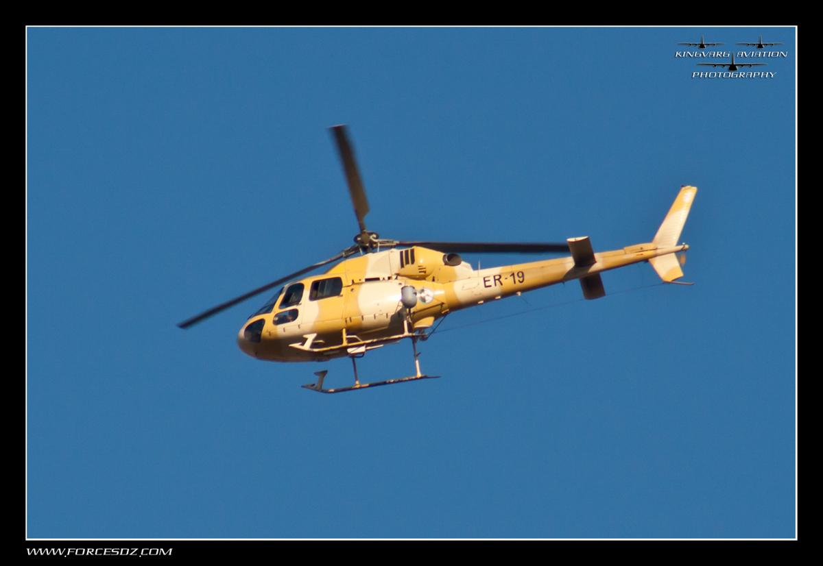 صور مروحيات القوات الجوية الجزائرية Ecureuil/Fennec ] AS-355N2 / AS-555N ] ER-19+2