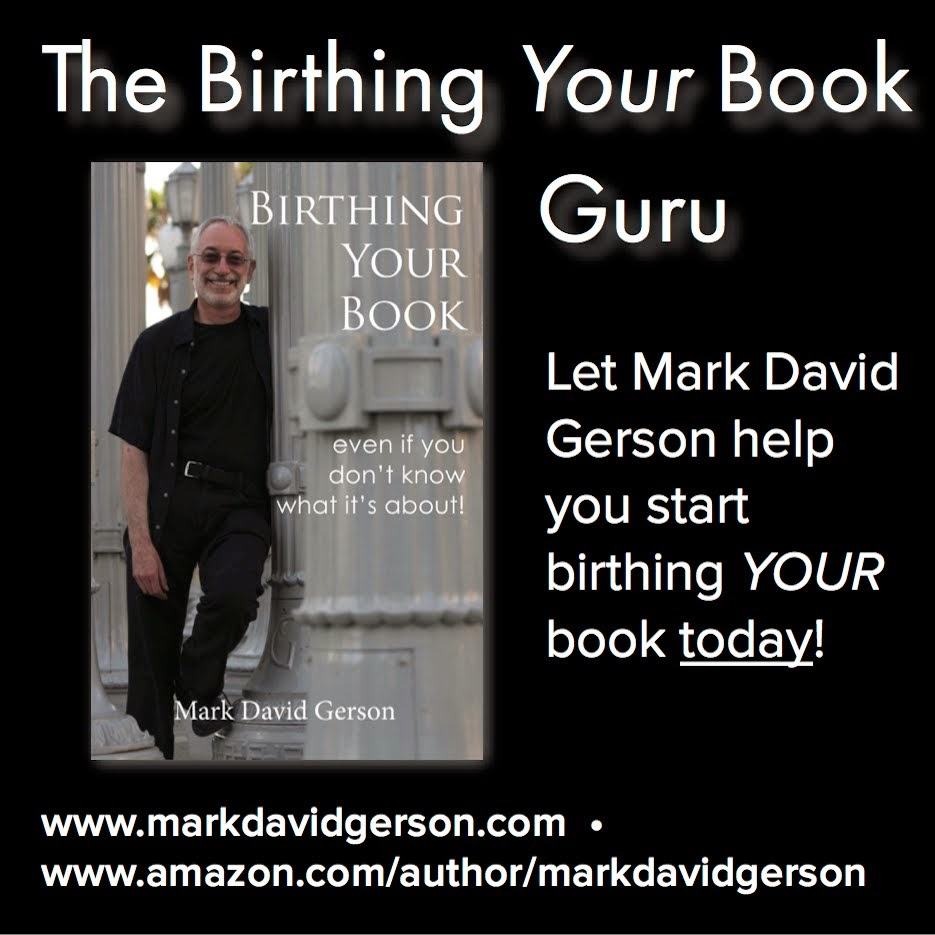 Ready to Birth Your Book?