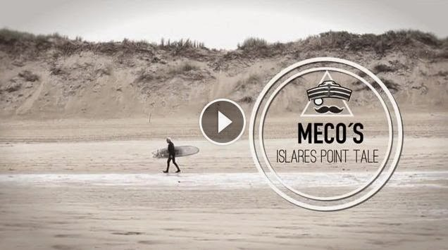 Meco´s islares point tale