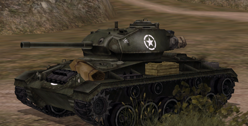 Mini Tank Savaşı