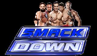 WWE: Friday Night Smackdown / (2014) HDTV Dual: Españ con Carlos y Marcelo