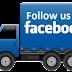 اضافة شاحنة الفيس بوك الي مدونتك