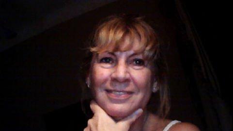Maria, la cantora de Argentina