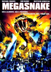 Baixar Filme Mega Snake (Dublado) Online Gratis
