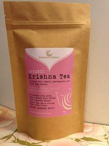 krishna tea