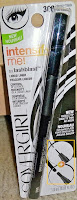intensify me by liquidblast covergirl liquid eyeliner review liner