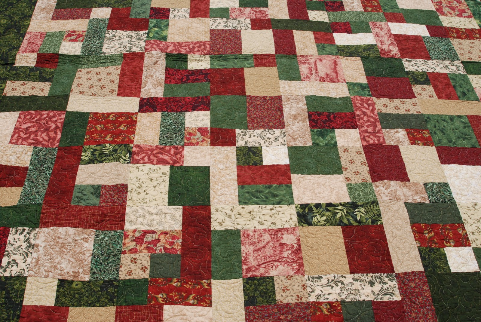 Personal Quilts - Ormond Beach Quilts : road quilt pattern - Adamdwight.com